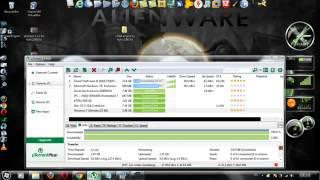 شرح تسريع التحميل على  برنامج التورنت  utorrent