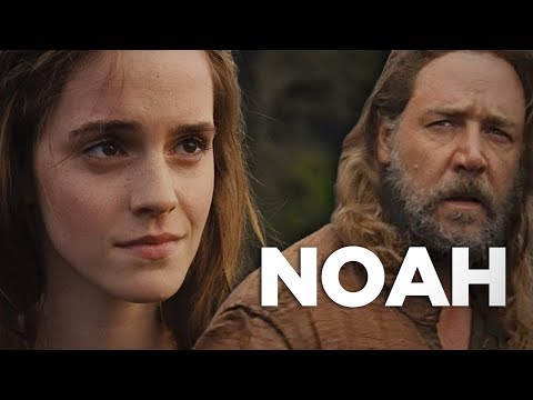 Noah Floods the New Movie Thing Show!