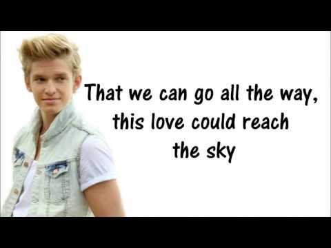 No Ceiling - Cody Simpson + Lyrics on screen