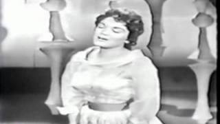 Watch Connie Francis Teddy video