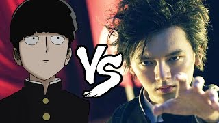 Mob Psycho 100 Netflix Live-Action Review: BETTER Than the Anime??