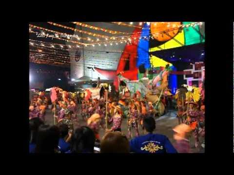 ALIWAN FIESTA 2011: Ibon-Ebon Festival of Pampanga