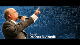 Apóstol Dr. Otto R Azurdia en Chicago