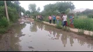 Village Mohammadpur Jharsa Leads to Sihi Village