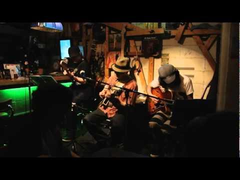 Fever / Cornell Dupree追悼Live in Kobe