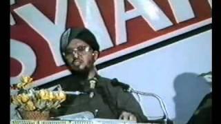Bahaya Syiah  Almarhum Ustaz Ashaari Muhammad Part 6