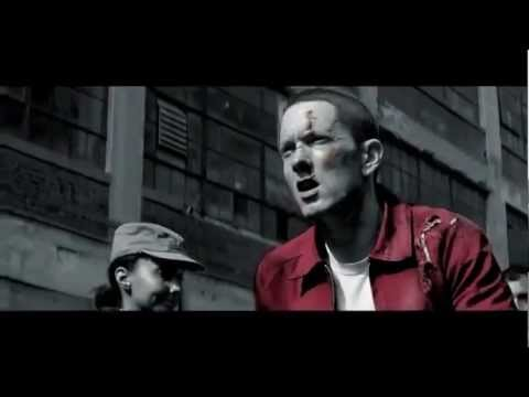 Eminem Feat Tyga   Fallin (Official Video) 2013