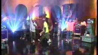 Wu-Tang Clan - Triumph, It's Yours & Older Gods (LIVE) 1997
