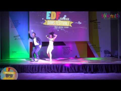 Umut Bingol & Ferda Gokcay Show | EDF 2017