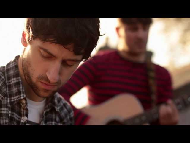 Delorentos - Hunting (Little Sparks Acoustics)