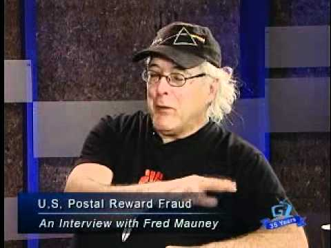 Aspen GrassRootTV Postal Reward Fraud Interview - Fred Mauney the Phoenix - Part 1