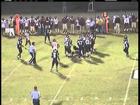 #52 Montravius Adams Junior  Highlight (Class of 2013)