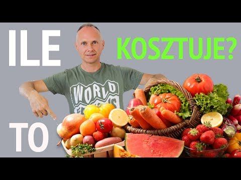 Jedzenie Warzyw I Owoców Jest Za Drogie