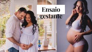 ENSAIO GESTANTE NANNY RIBEIRO