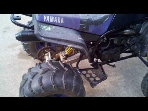 Yamaha Blaster Fmf Sst Pipe