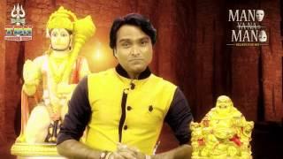 3rd Episode TBN Mano Ya Na Mano - The Untold Stories Of Hanuman Part 1- Host RJ Kumar