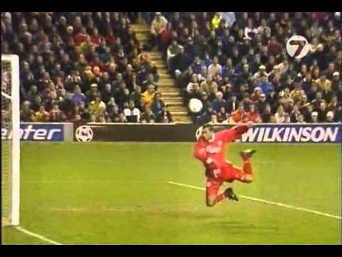 1998 Ливерпуль Ньюкасл Юнайтед