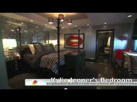 Inside The Jenner Mansion 2013 YouTube