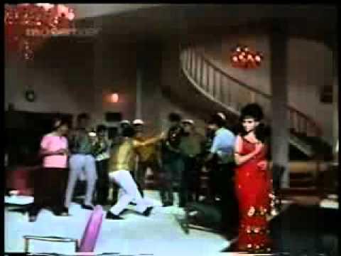 Chalkaye Jaam  1968 film Mere Hamdam Mere Dost Mohammed Rafi...