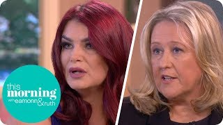 Should Pupils Be Allowed to Wear Makeup in School? | This Morning