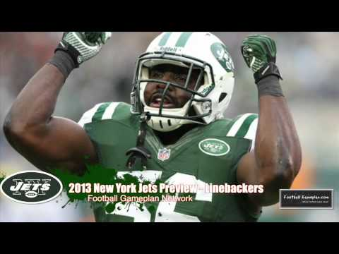 Football Gameplan's 2013 NFL Team Preview - New York Jets