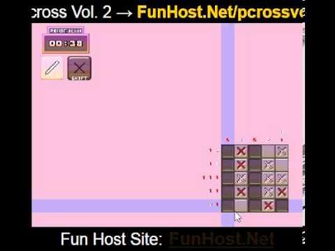 P'cross vol 2 – videogioco