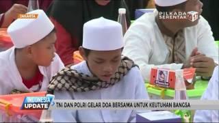 download lagu Tni & Polri Gelar Doa Bersama Untuk Keutuhan Bangsa gratis