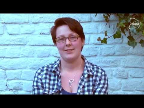 Au Pair In De Verenigde Staten (ilse) - Wep Getuigenis video