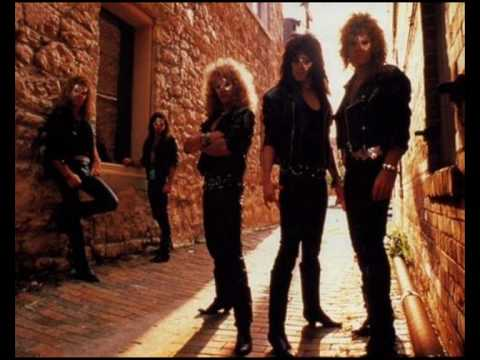 Crimson Glory - Dream Dancer (HQ)
