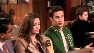 RULES OF ENGAGEMENT / Oliver Hudson Cheerleading Preview