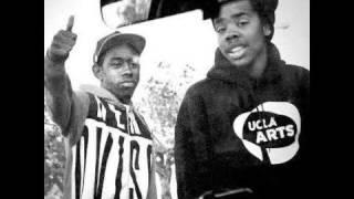 Tyler, The Creator Video - Tyler, The Creator & Earl Sweatshirt - AssMilk
