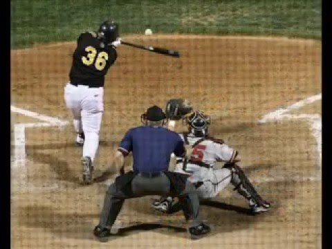 Salt Lake Bees 2007 Video