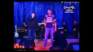 Balti ft Mustapha Mahomech Kifna Live New 2013