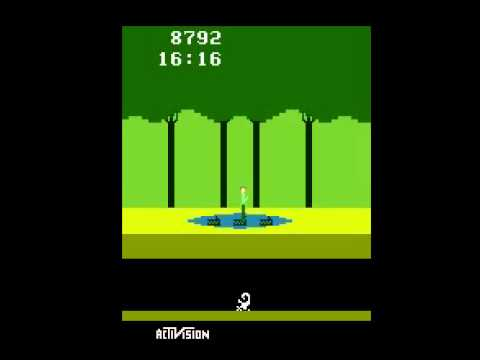 Pitfall! - Let