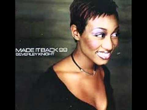 Beverley Knight - Made It Back