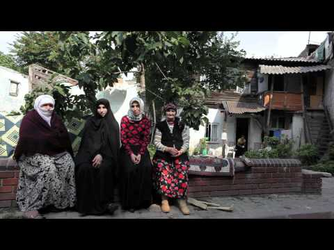 Slum Stories: Turkey - Find another place to live