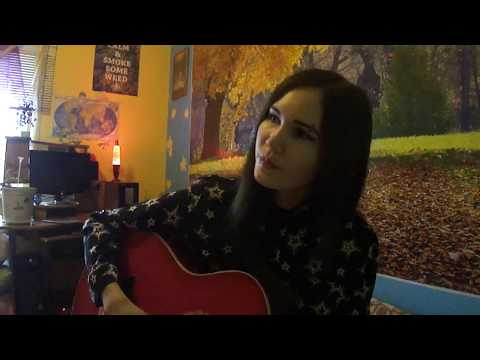 Шульга А. - Big eyes (Lana Del Rey cover) MP3