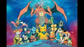 TOP 100 Strongest Pokemon Trainers
