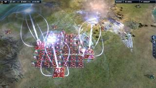 Supreme Commander 2 | The Fail Turtle