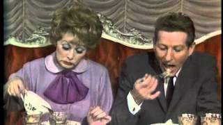 15 MINUTES WITH DANNY KAYE