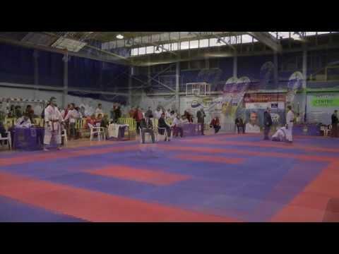Club de Karate Bezana-Piélagos. KATA Selección Cántabra cad., jun. y sub-21 Fase Previa
