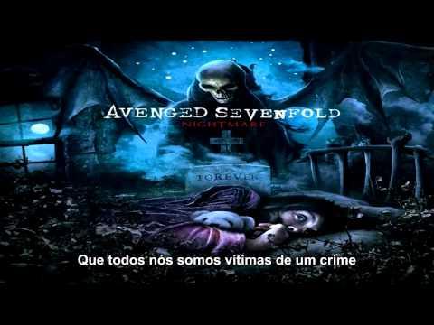 Avenged Sevenfold - Victim (Legendado PT-BR)