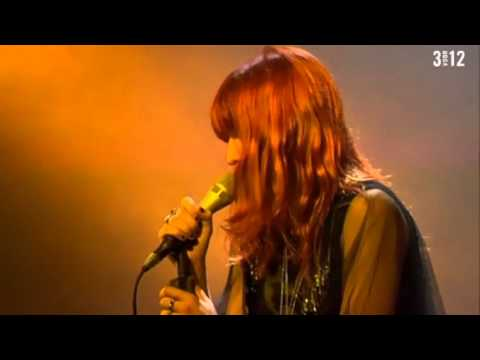 Florence and the machine - Howl