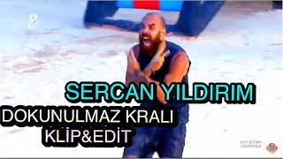 SERCAN YILDIRIM BAŞARISI 3 DOKUNULMAZLIK &Edit Survivor 2020