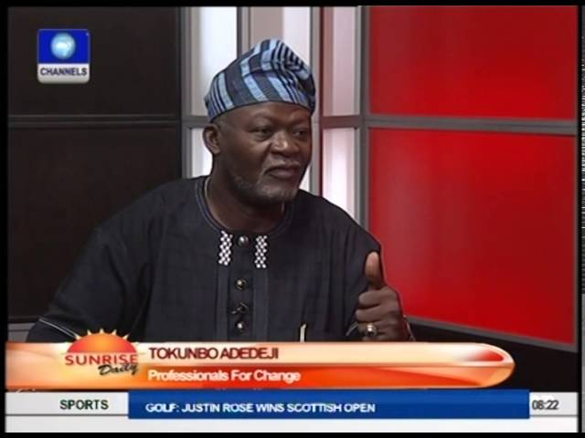 Nat'l Conference: Nigerians Should Not Be Surprised By What Is Going On- Analyst. PT2