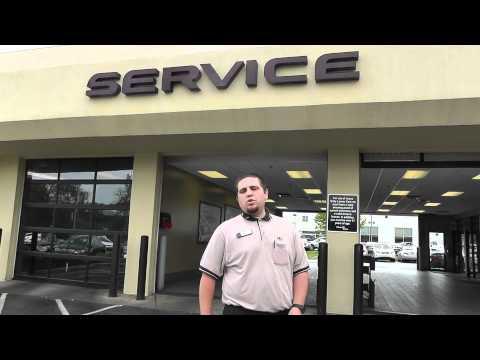 Superior Lexus Kansas City Cory Breuer Assistant Service Advisor Facebook Campaign