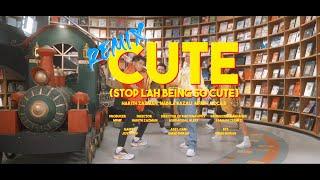 Play this video CUTE NABILA RAZALI REMIX - HARITH ZAZMAN, MFMF., LOCA B, NABILA RAZALI