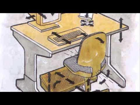 Ergonomia riesgos laborales.mov
