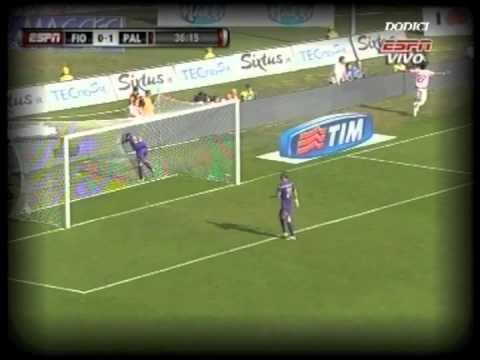 Javier Pastore Highlights 2010 / 2011
