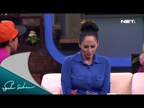 Sarah Sechan - Mariam Belina - Artis video
